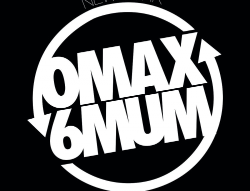 Official Promotion by Omax6mum agency