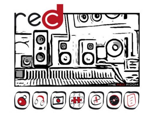 Red Room Studio